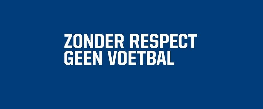 Respect en Sportiviteit bij  V.V. WILHELMINA BOYS