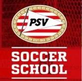 PSV Soccer School biedt in de meivakantie weer onvergetelijke voetbaldagen