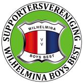 Ivo van Harten is &quote;Pupil van de Wedstrijd&quote; bij Wilhelmina Boys - Bladella